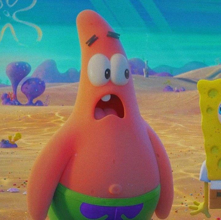 spongebob squarepants couple profile aesthetic✨