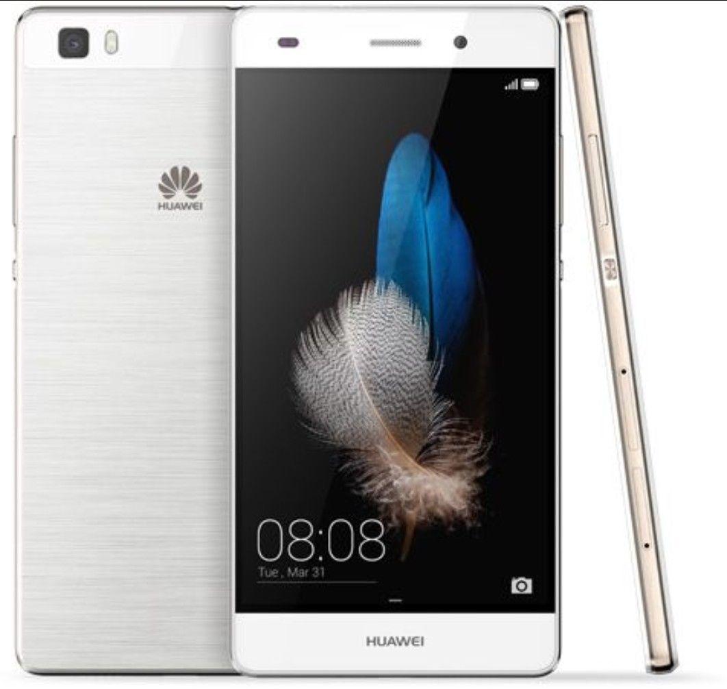 Todos Los Móviles Huawei Los Encontrarás En Uzzet Huawei P8 P8 Lite Moviles Huawei