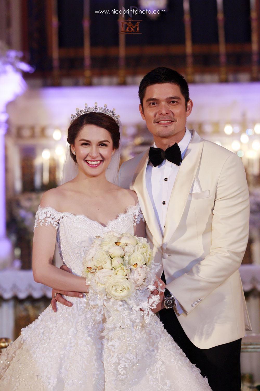 Mr 20141230wedding1 Jpg 1000 1500 Wedding Gowns Marian Rivera Wedding Gown Ball Gown Wedding Dress
