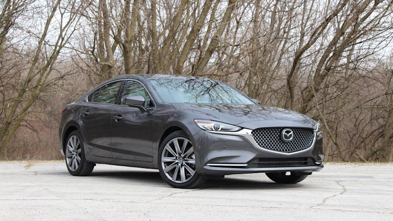 2020 Mazda6 Review Buying Guide Still At The Top Mazda 6 Top Cars Mazda 6 Sedan