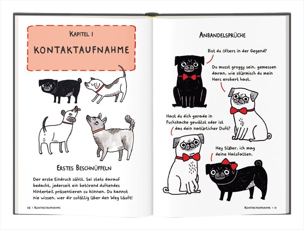 En pug guide til dating av Gemma correll