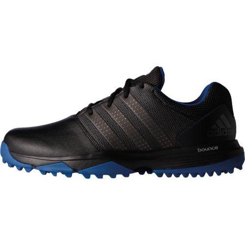 Adidas Hombre 60 Zapatos Traxion Golf Zapatos 60 Core Negro/Dark Plata Metallic 45cbe6