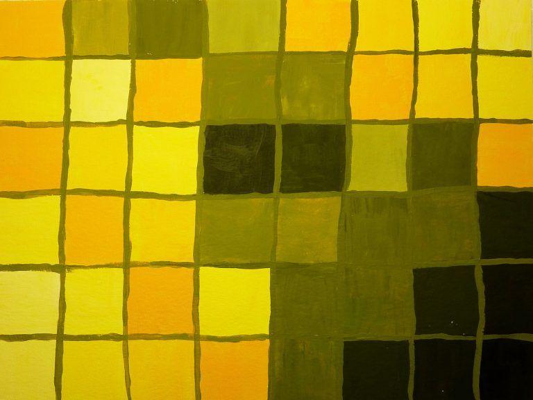 Beliebte Farbkontraste Und Ihre Wirkungen Kunst Farbkontraste