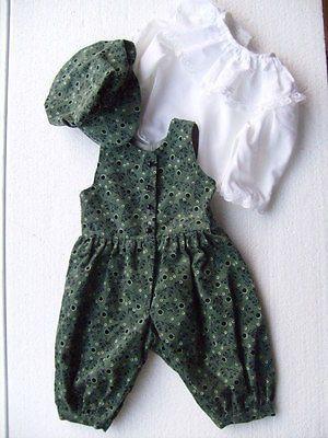 Puppen-Kleidung-3-teilig-Puppenkleidung-fuer-ca-55-60-cm-grosse ...