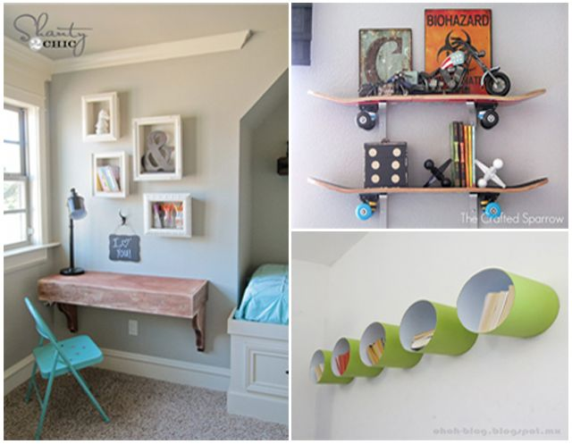 12 Diy Shelf Ideas For Kids Rooms Storage Kids Room Diy Shelves Diy Kids Room Decor