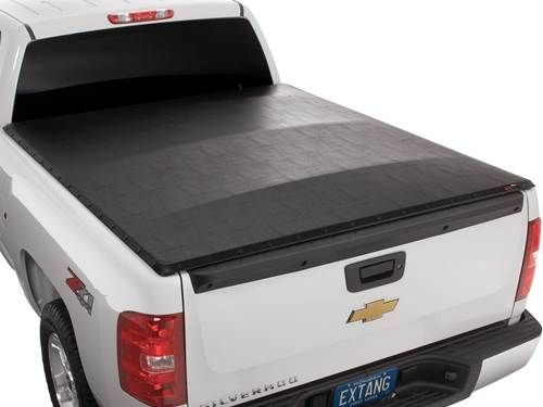 Extang Classic Platinum Tonneau Cover No Drill Installation Snap Stoppers To Keep Snaps In Place 10 Year Warranty Tonneau Cover Cover Best Gas Mileage
