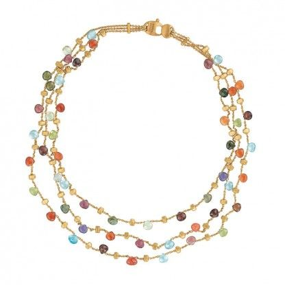 Marco Bicego strand necklace