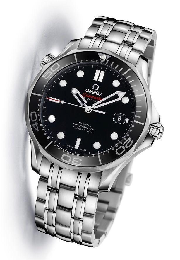 Omega Seamaster Diver Co-Axial 300m · PulserasRelojesRelojes ... ee0a0d52a5d9