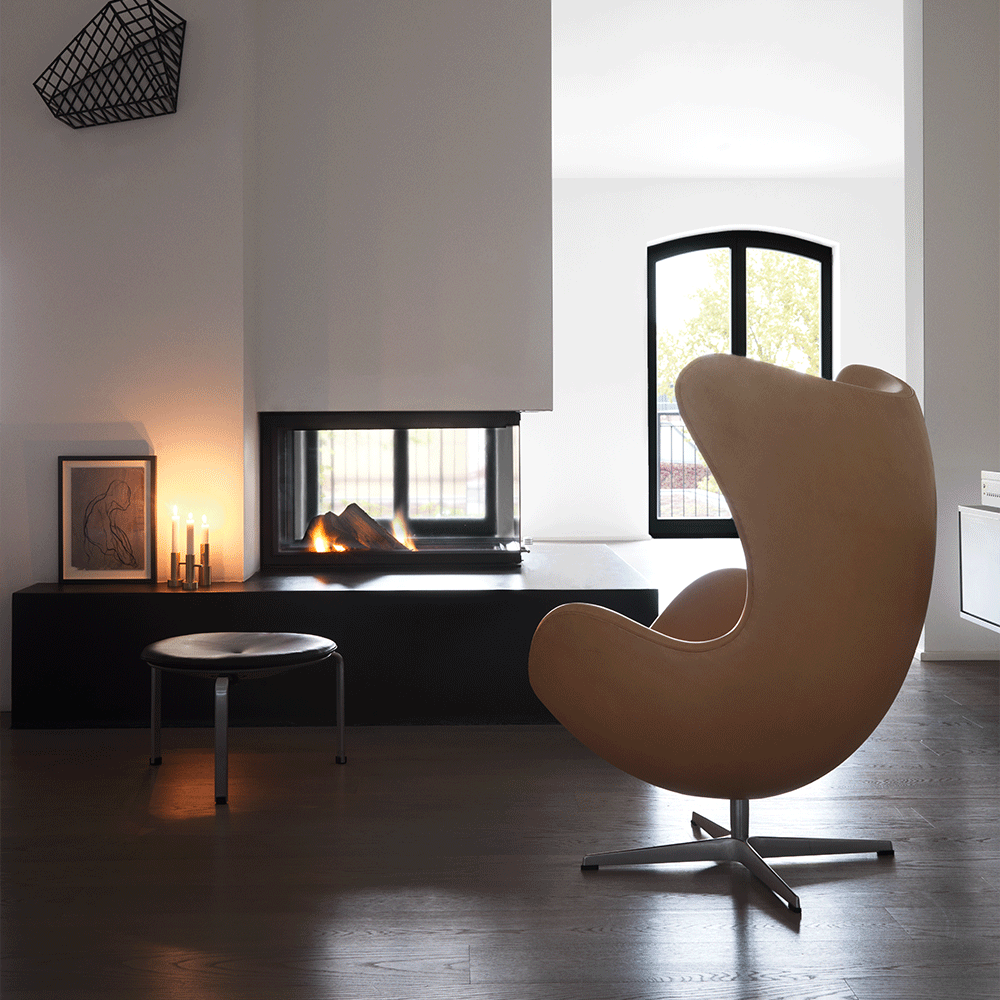 Egg™ Lounge Chair in 2020 Luxury furniture stores, Chair