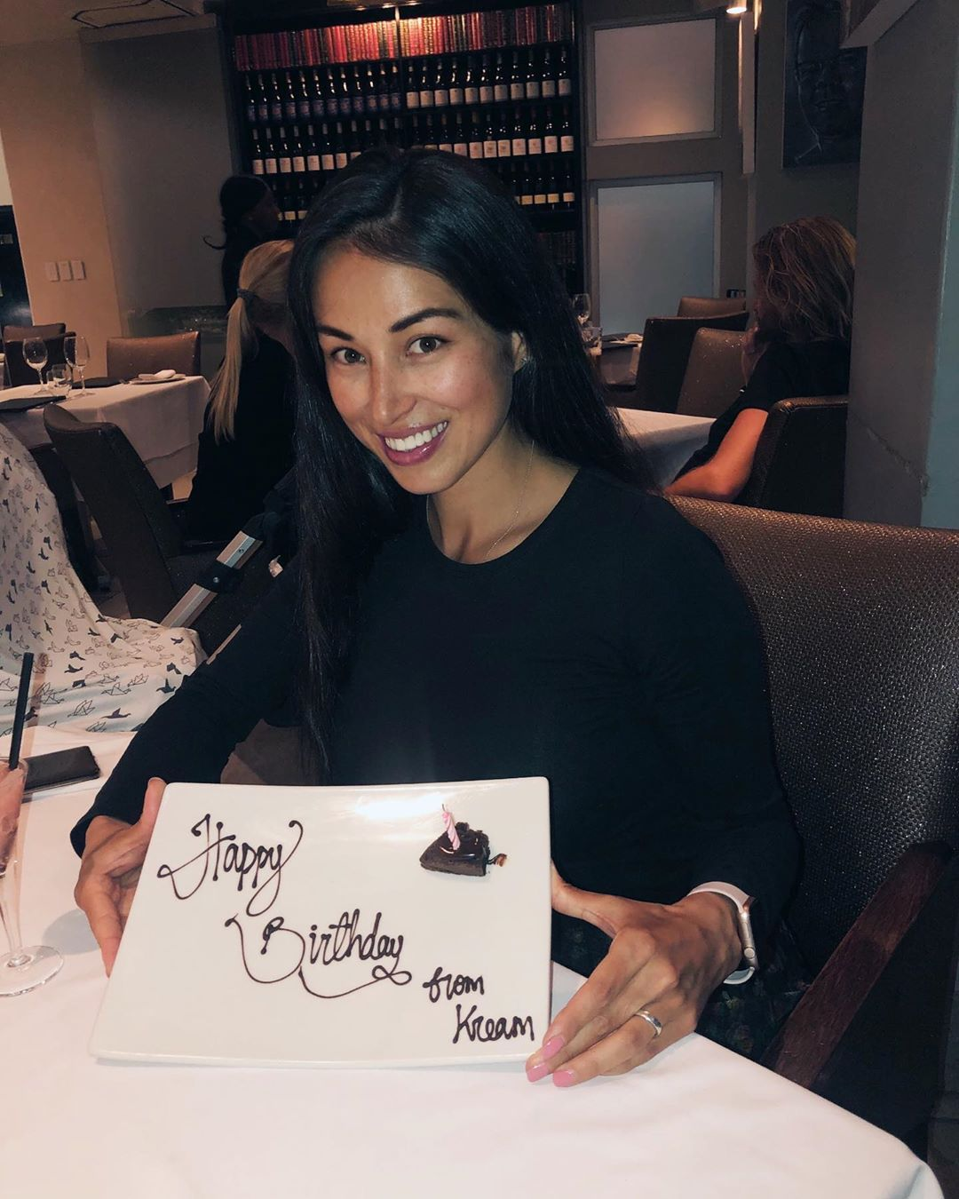 Thank you for all the Birthday wishes! 💖 I appreciate every message. 🤗🥰 #33yearsold 💃🏻 . . . #athlet...