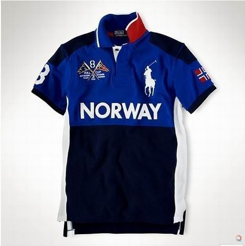 Cheap Ralph Lauren Online Norway Polo Homme Ir Bleu Http Www Polopascher Fr Polo Shirt Design Mens Designer Polo Shirts Mens Polo T Shirts