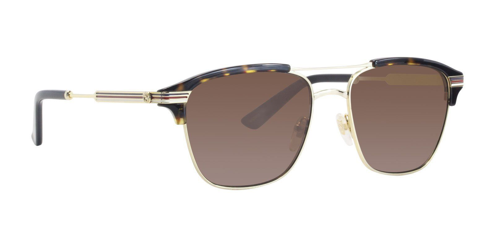 76f1a1bba3c Gucci - GG0241S 003-sunglasses-Designer Eyes