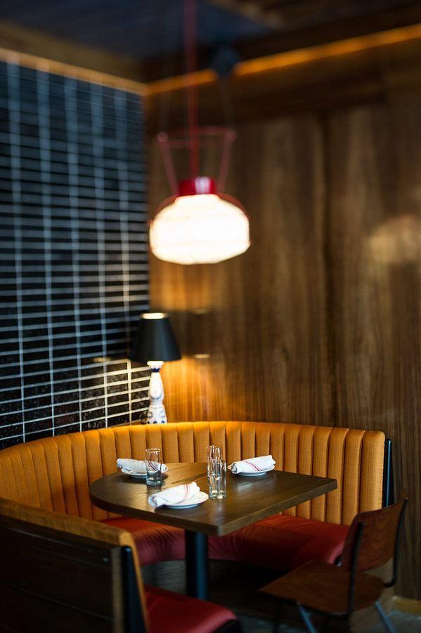 El Toro Blanco, a Stylish New Village Mexican Restaurant
