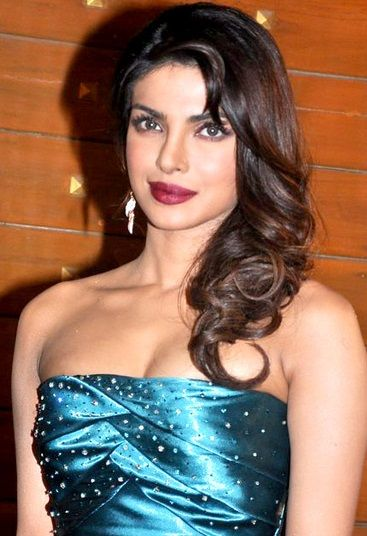 Priyanka Chopra Pictures ( image hosted by en.wikipedia ...