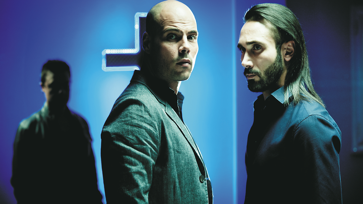 """""""Natürlich hatten wir Angst!: Wie man eine Serie über die Mafia dreht"""