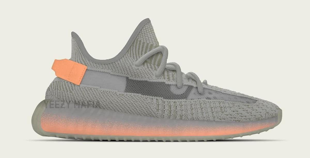 Adidas Yeezy Boost 350 V2 'True Form' Release Date | Sole