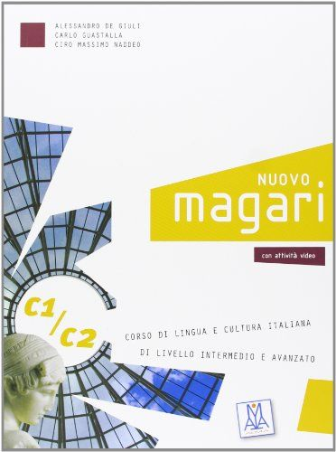 Free read online or download magari nuovo magari c1c2 libro con free read online or download magari nuovo magari c1c2 libro con eserciziario fandeluxe Gallery