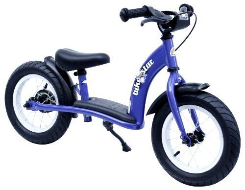 Bike Star 30 5cm 12 Inch Kids Learner Balance Beginner Run Bike