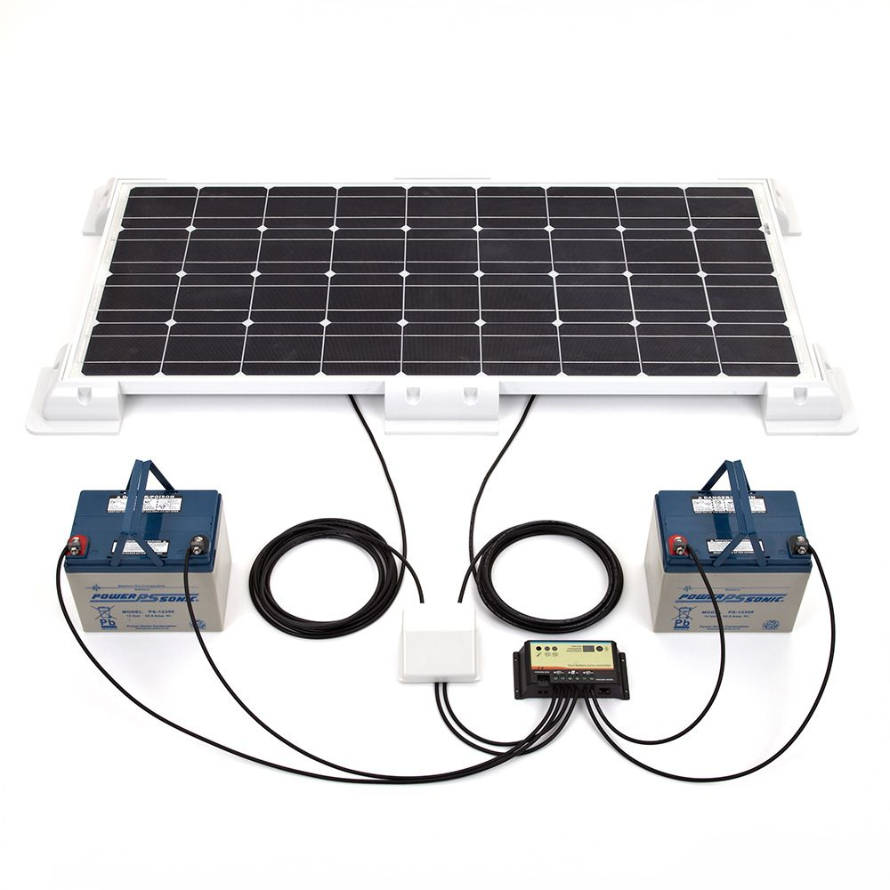 Searching for best solar batteries for your solar system
