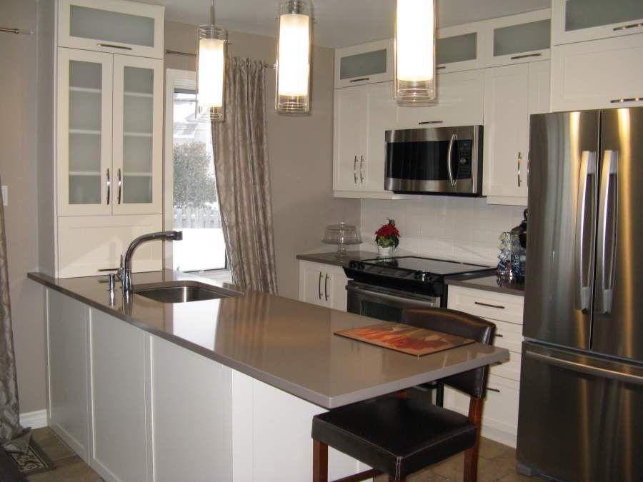 Surprenante cuisine newzone refacing d 39 armoire de cuisine id es pour la maison home - Des idees pour la cuisine ...