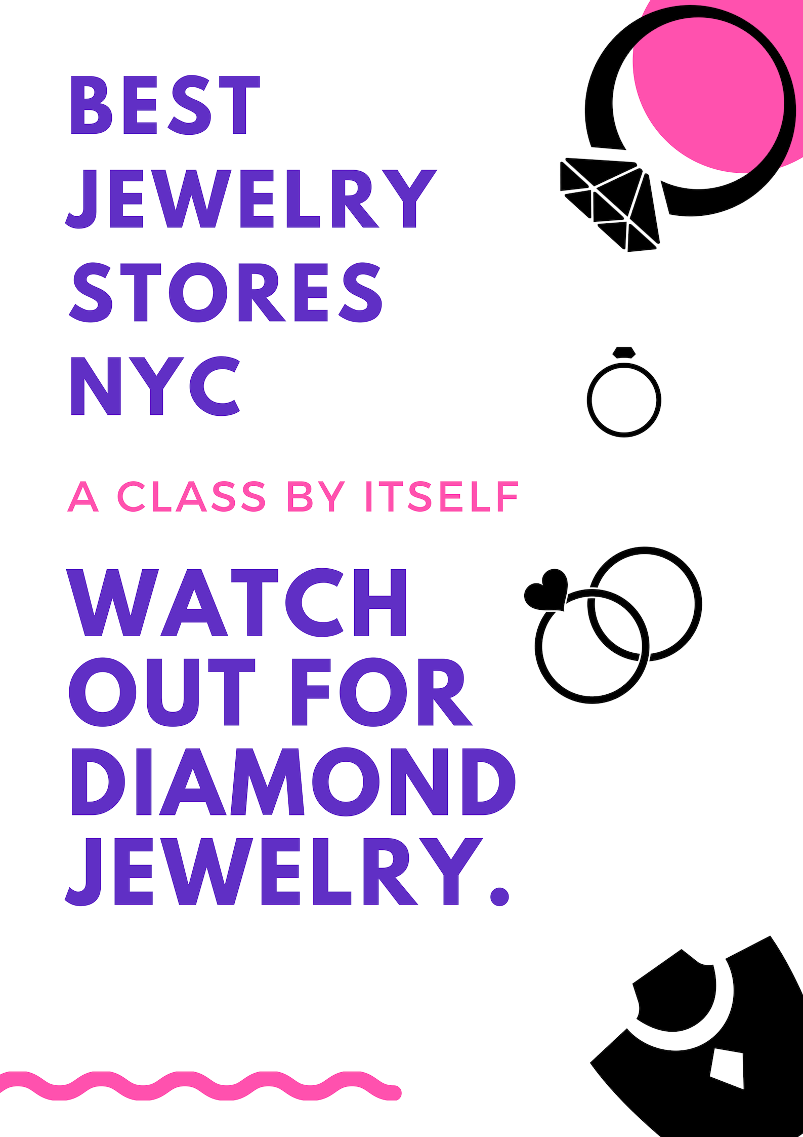 16++ The best jewelry store in nyc info