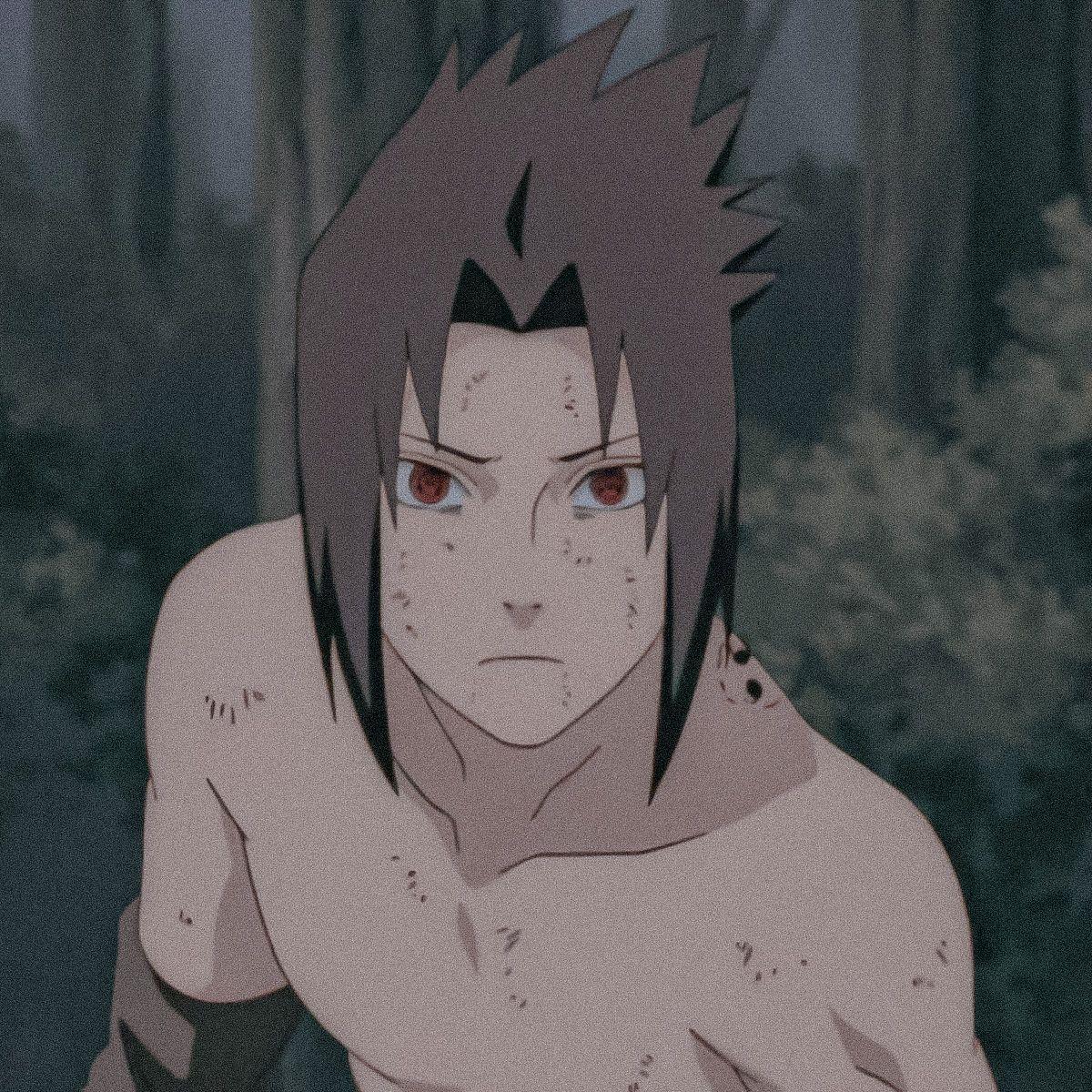 افاتار ساسكي Anime Sasuke Uchiha Sasuke