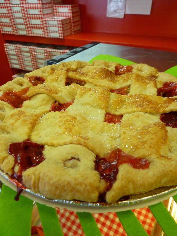 Best Chicken Pie in New England Centerville Pie Co