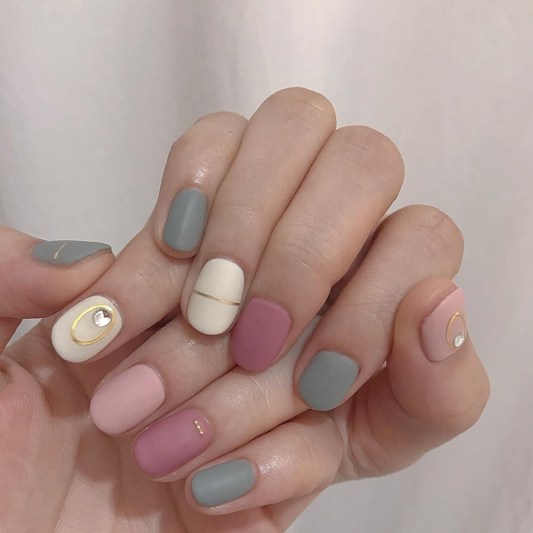 Korean Nail Art Idea #labeau_nail #Akiwarinda #koreannailart Korean Nail Art Idea #labeau_nail #Akiwarinda #koreannailart Korean Nail Art Idea #labeau_nail #Akiwarinda #koreannailart Korean Nail Art Idea #labeau_nail #Akiwarinda #koreannailart