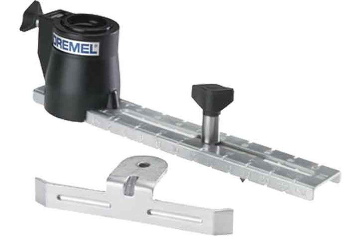Dremel 678 01 Circle Cutter And Straight Edge Guide In 2020 Dremel Dremel Attachments Dremel Tool