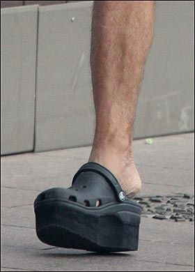 92f11f8fed5ba8 Walk a mile in these Louboutins