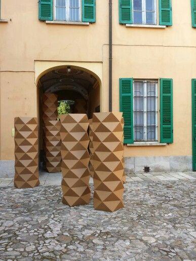 A4Adesign @ Ameno, Studi Aperti 2016. Ph. Francesco Gusella
