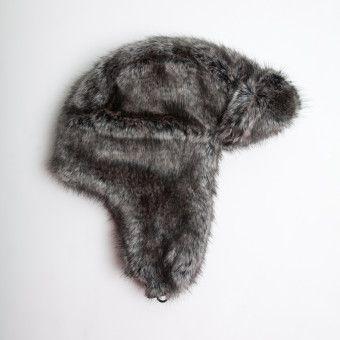 fe4825d711ae8 super cozy Roots trapper hat