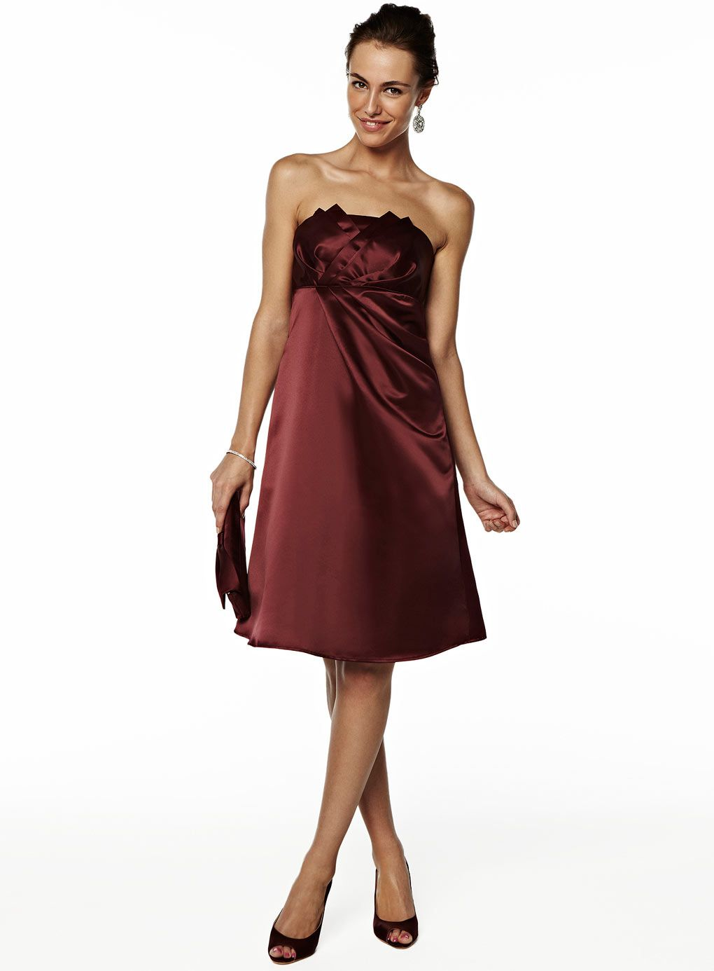 Colorful British Home Stores Bridesmaids Dresses Picture Collection ...