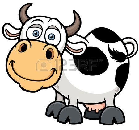 Kuh bilder comic lustige Lustige Kuh
