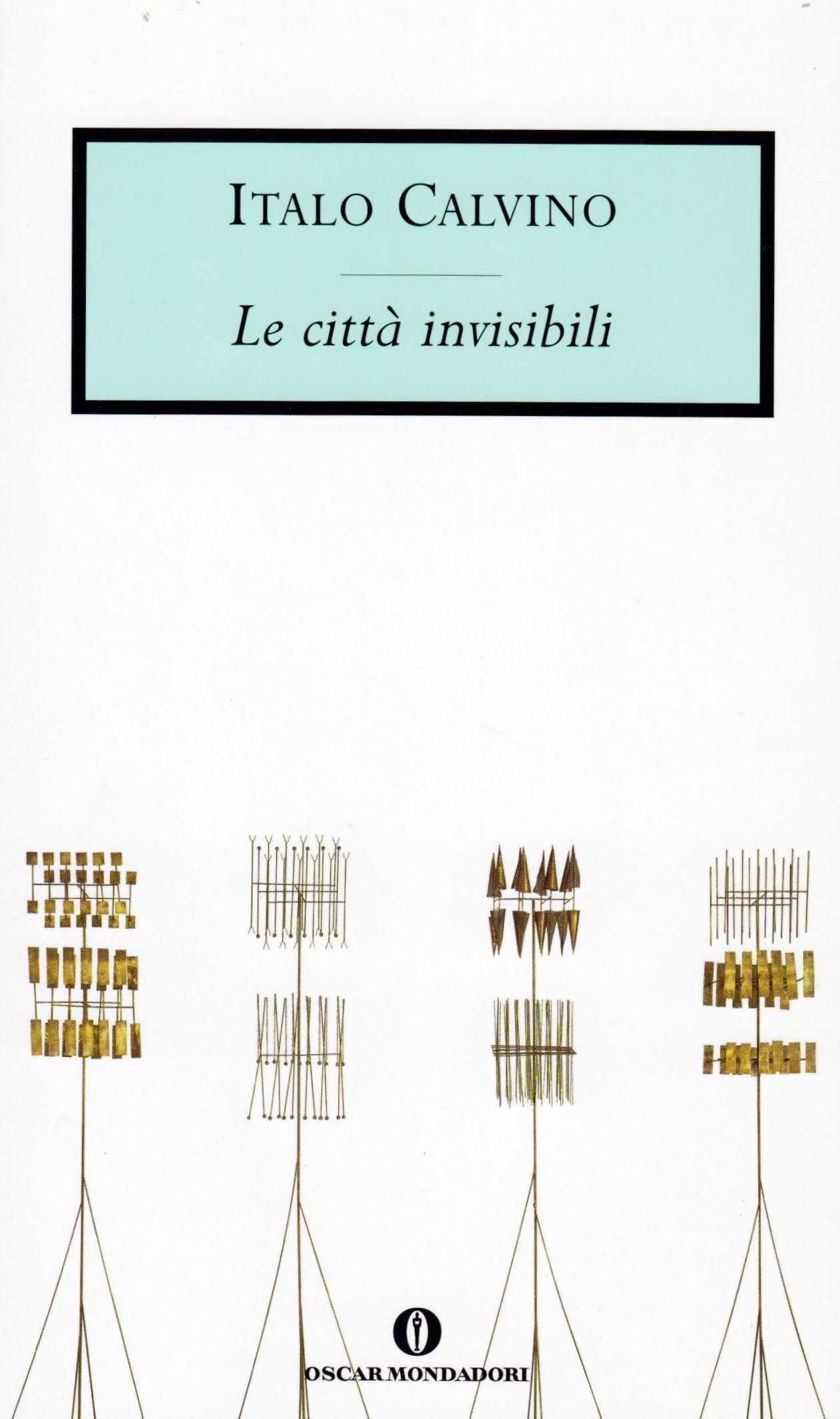 Citt Invisibili Calvino Pdf