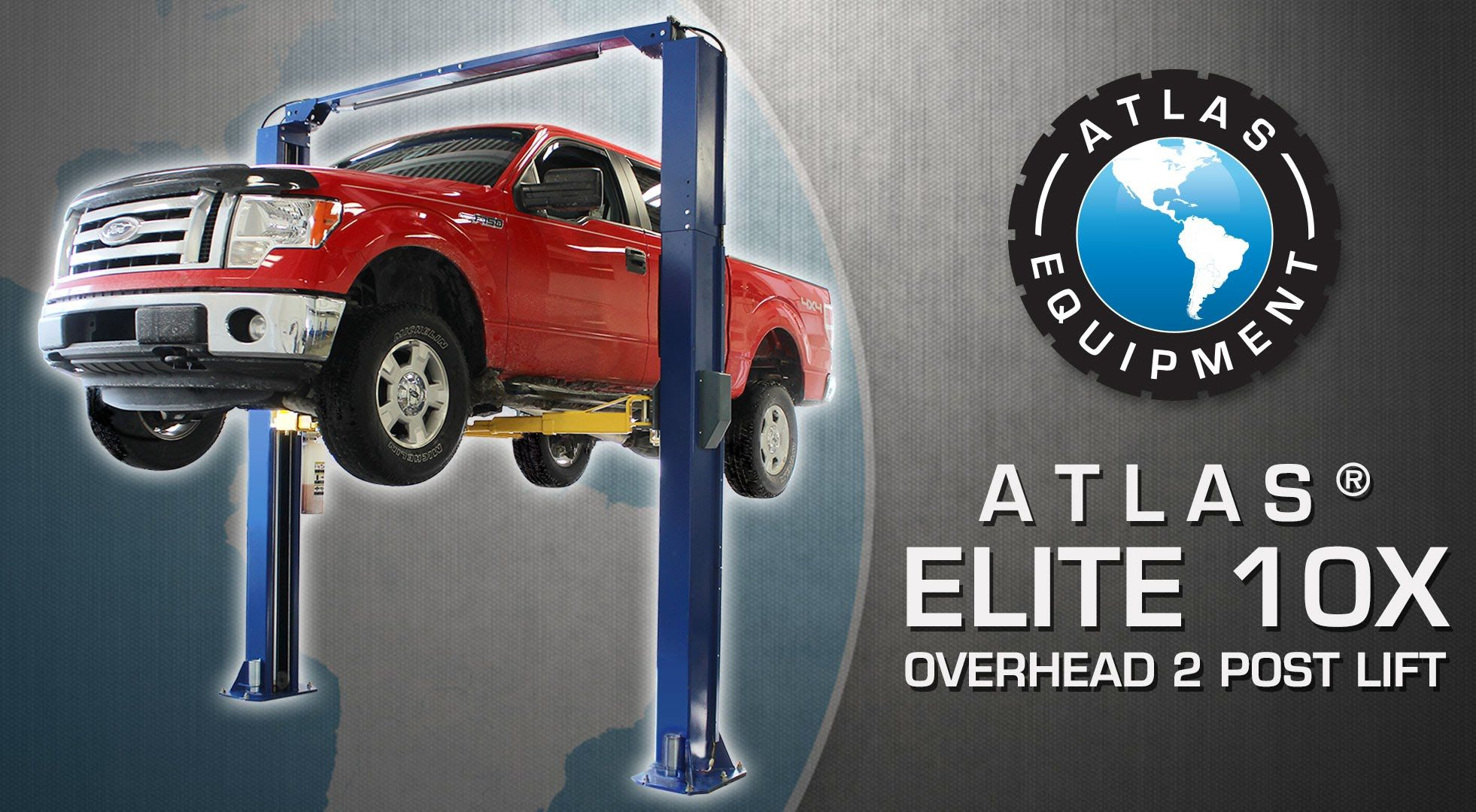 Pin by Greg Smith on Auto Equipment | Two post lift, Garage