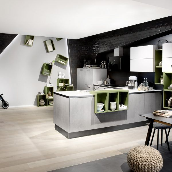 Looking for perfect luxury kitchens and manufacturers? Turn to - häcker küchen systemat