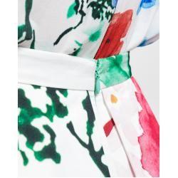 Photo of Gant Garten-Party Plisseerock (Multicolor) Gant