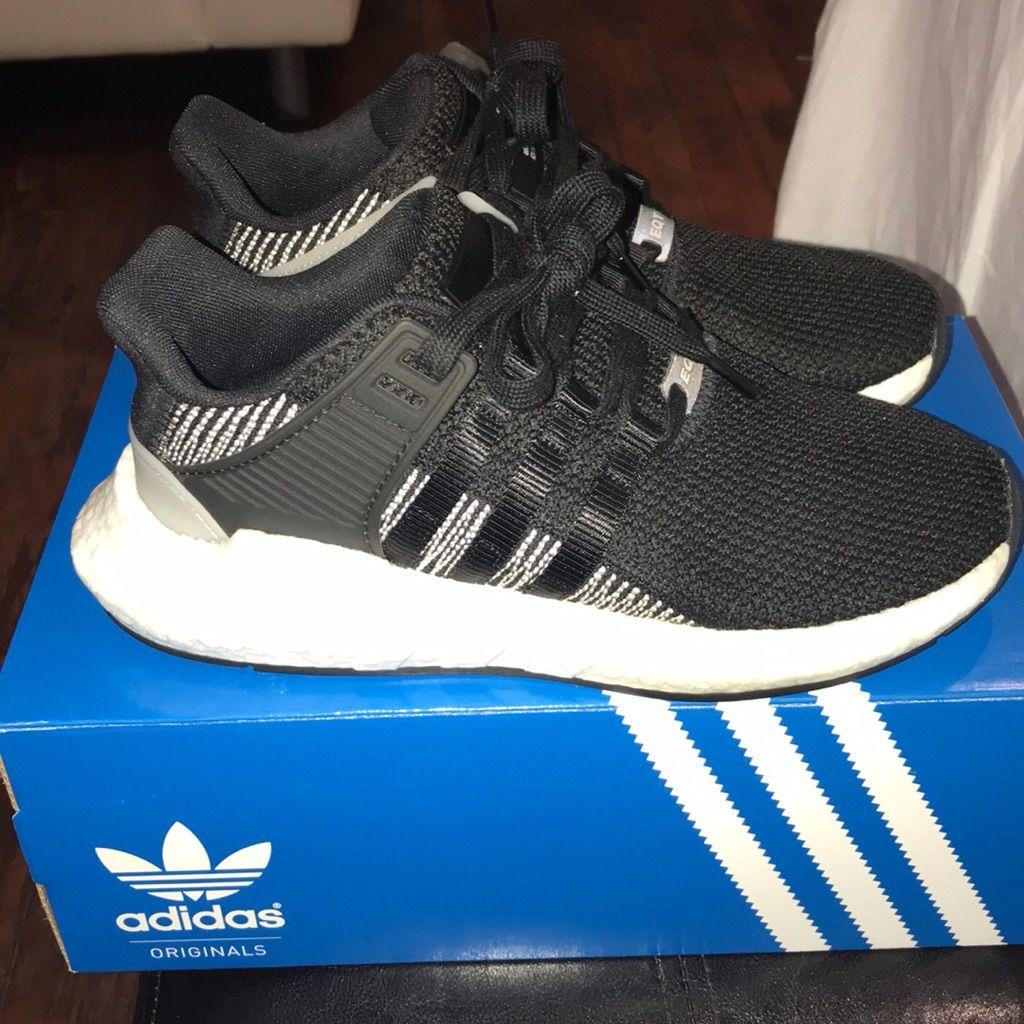 competitive price 5882b ea94b adidas Shoes   Adidas Originals Eqt Support 9317 Boost Shoes ...