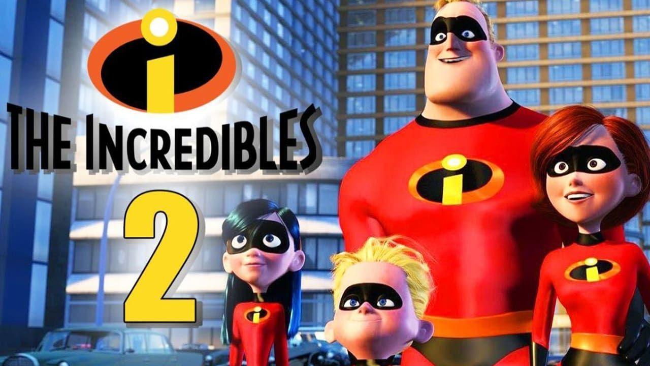 A Hihetetlen Csalad 2 2018 Online Teljes Film Filmek Magyarul Letoltes Hd Mindenki Kedvenc Szuperhos Csal The Incredibles Upcoming Animated Movies Full Movies