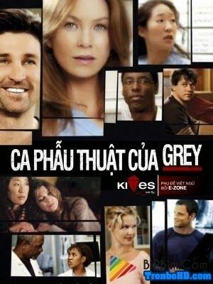 Xem Phim Ca Phu Thut Ca Grey 9 Greys Anatomy 9 Tronbohd Cc