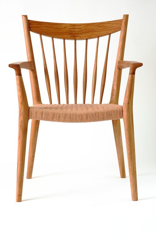 Martin Spencer. Bespoke handmade chairs and tables in the ...