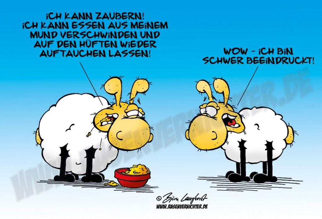 Cartoons rasenvernichter humor lustig witzig und - Morgenlatte lustig ...
