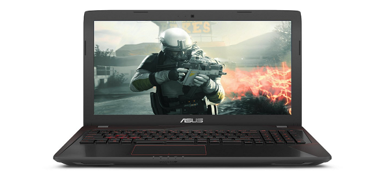 ASUS ZX53VW-AH58 Gaming Laptop Review