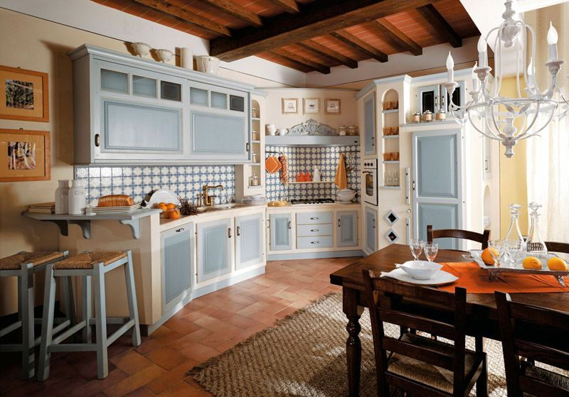 Old England Cucina country chic | Kitchen ideas | Pinterest ...