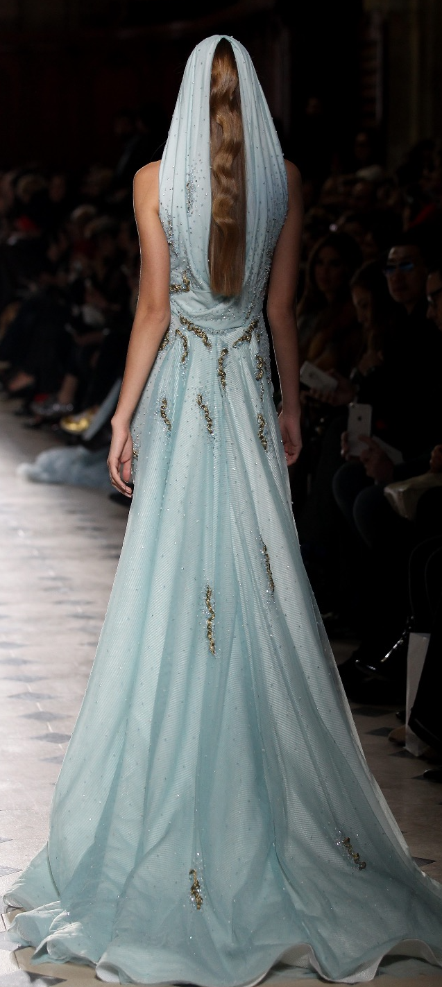 Tony Ward Couture Spring \'16 | Say yes to the dress.. | Pinterest ...