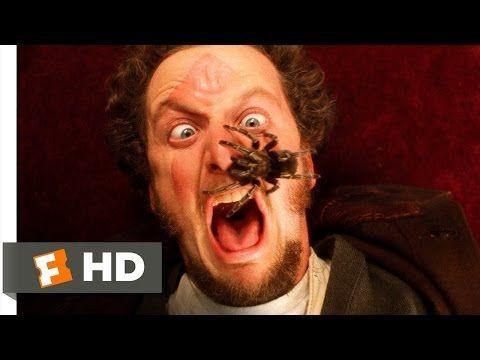 Home Alone 5 5 Movie Clip Kevin Escapes 1990 Hd Youtube