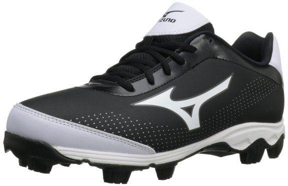 1cf9ece04 Amazon.com  Mizuno Men s 9-Spike Franchise 7 Low Baseball Cleat  Sports    Outdoors