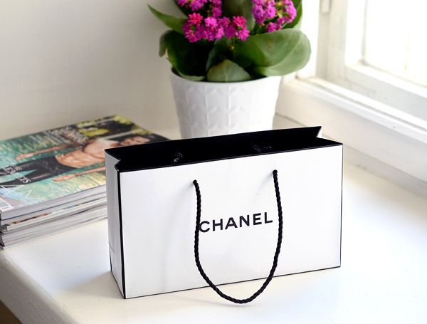 Recent Purchase... | ~Chanel~ | Pinterest | Shopping bags and Bag