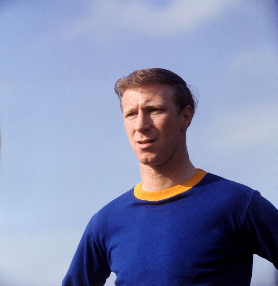 Jack Charlton reveals he was sacked as Ireland manager at ...  |Jack Charlton